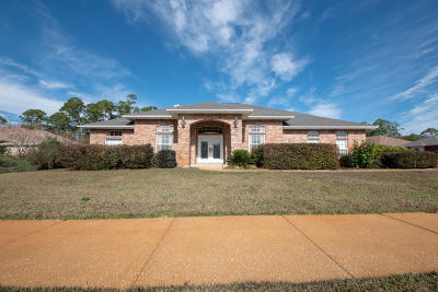Navarre Single Family Home For Sale: 7482 Landeira Drive