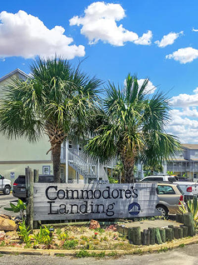 Fort Walton Beach Condo/Townhouse For Sale: 330 Bluefish Drive #UNIT 101
