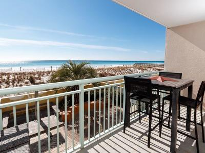 Fort Walton Beach Condo/Townhouse For Sale: 866 Santa Rosa Boulevard #UNIT 109
