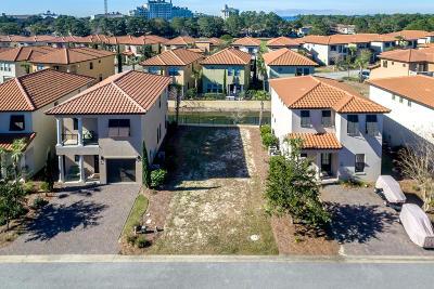 Miramar Beach Residential Lots & Land For Sale: 1966 Baytowne Loop