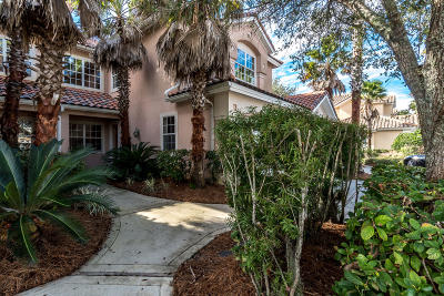 Destin Condo/Townhouse For Sale: 4528 Golf Villa Court #UNIT 401