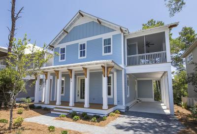 Single Family Home For Sale: 50 Ashley Lane