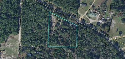 Residential Lots & Land For Sale: 2.5 Acres State Hwy 181a