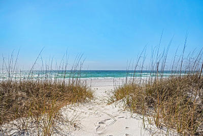 Destin Residential Lots & Land For Sale: 606 Gulf Shore Drive
