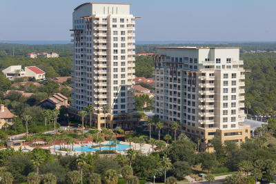 Miramar Beach Condo/Townhouse For Sale: 5002 S Sandestin Boulevard #UNIT 712