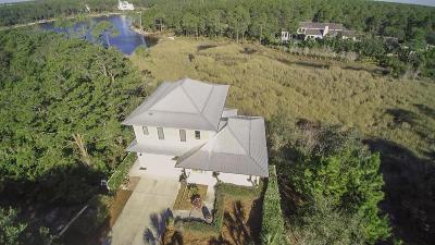 Single Family Home For Sale: 63 Cove Creek Lane