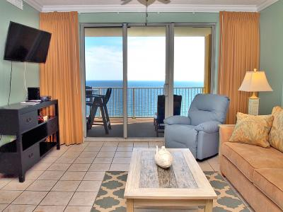 Tropic Winds Condo/Townhouse For Sale: 17643 Front Beach Road #UNIT 200