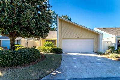 Miramar Beach Single Family Home For Sale: 320 L'atrium Circle