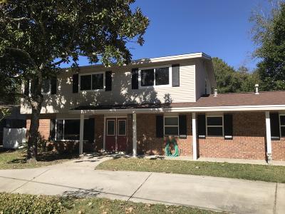 Shalimar Single Family Home For Sale: 16 Magnolia Avenue