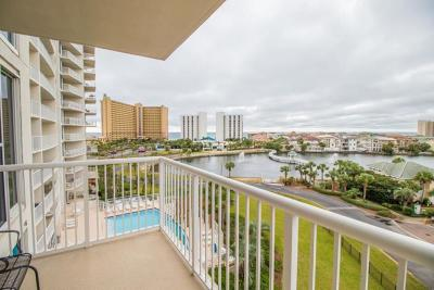 Destin Condo/Townhouse For Sale: 970 Highway 98 #UNIT 501