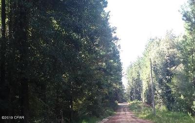 Holmes County Residential Lots & Land For Sale: 1554 John Eddy Lane
