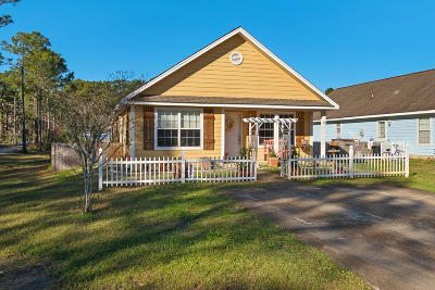 Walton County Single Family Home For Sale: 11 N 3rd Street