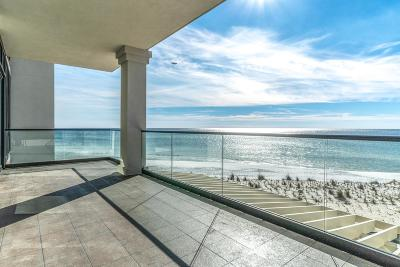 Santa Rosa Beach FL Condo/Townhouse For Sale: $2,850,000