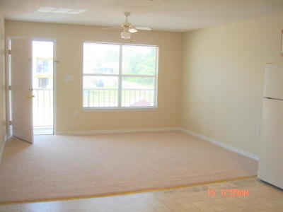 Fort Walton Beach Rental For Rent: 770 Water Street #2