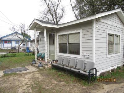 Pensacola Single Family Home For Sale: 708 N Yes Street