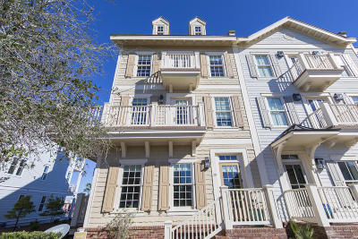 Inlet Beach FL Condo/Townhouse For Sale: $1,199,000