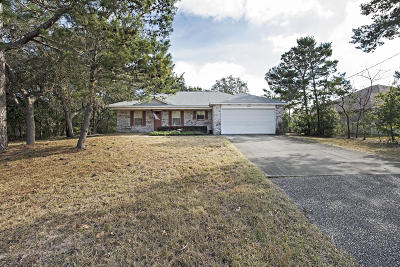Santa Rosa County Single Family Home For Sale: 1934 Aurora Drive