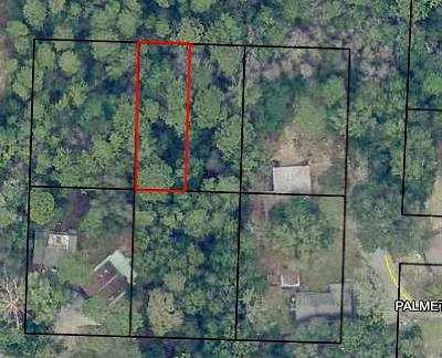 Niceville Residential Lots & Land For Sale: Lot 3 Florida Heights Block D Street