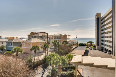 Miramar Beach Condo/Townhouse For Sale: 114 Mainsail Drive #333