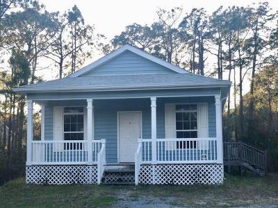 Santa Rosa Beach Single Family Home For Sale: 272 Santa Rosa Street