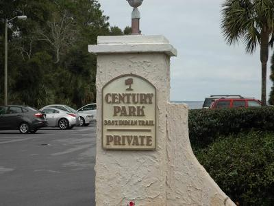 Destin Condo/Townhouse For Sale: 3857 Indian Trail #UNIT 113