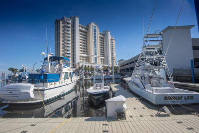 Panama City Beach Condo/Townhouse For Sale: 6422 W Highway 98 #1503