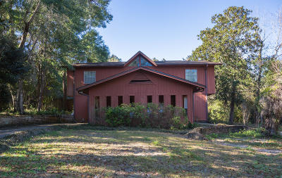 Pensacola Single Family Home For Sale: 10145 Noriega Drive