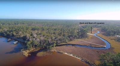 Point Washington FL Residential Lots & Land For Sale: $299,000