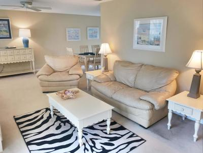 Miramar Beach Condo/Townhouse For Sale: 734 Sandpiper Drive #734