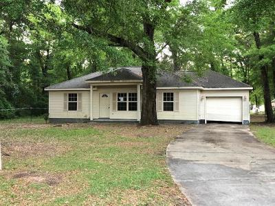 Okaloosa County Single Family Home For Sale: 569 Third Avenue