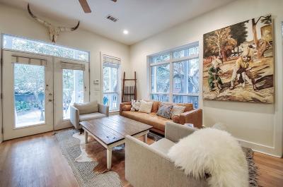Santa Rosa Beach Single Family Home For Sale: 119 Nightcap Street
