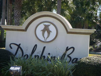 Panama City Beach Residential Lots & Land For Sale: 7130 Dolphin Bay Boulevard