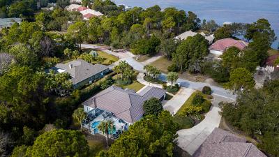 Destin Single Family Home For Sale: 1251 Emerald Bay Drive