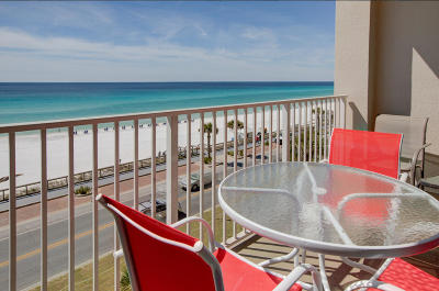 Miramar Beach Condo/Townhouse For Sale: 1160 Scenic Gulf Drive #UNIT A40