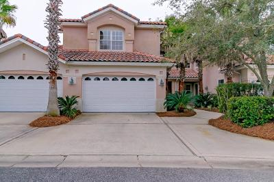 Destin Condo/Townhouse For Sale: 4528 Golf Villa Court #UNIT 402