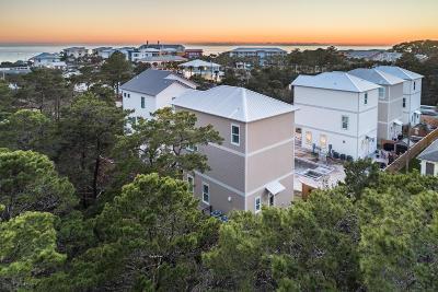 Santa Rosa Beach Single Family Home For Sale: 33 Moonlit Shores Lane