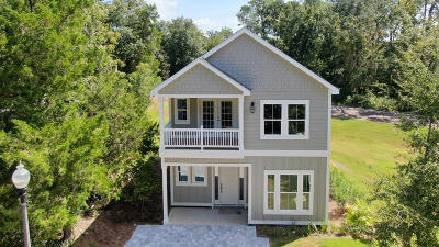 Santa Rosa Beach Single Family Home For Sale: Lot 34 Rearden Way