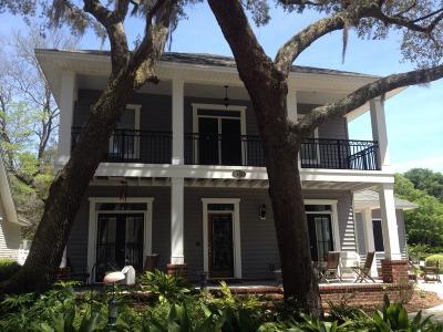 Niceville Single Family Home For Sale: 321 Grand Oaks Drive