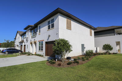 Destin Condo/Townhouse For Sale: 995 Airport Road #UNIT 54
