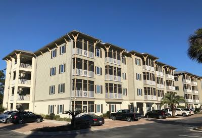 Santa Rosa Beach Condo/Townhouse For Sale: 231 Somerset Bridge Road #UNIT 120
