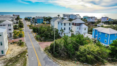 Inlet Beach Residential Lots & Land For Sale: Lot 4 Bluewater View Avenue