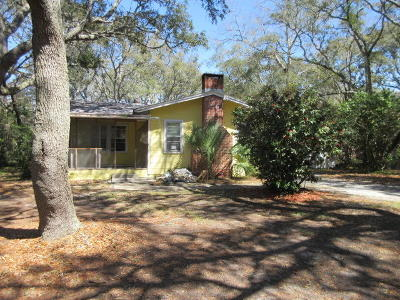Fort Walton Beach Single Family Home For Sale: 116 Monahan Drive