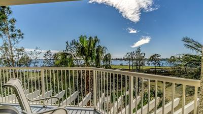Panama City Beach Condo/Townhouse For Sale: 4000 Marriott Drive #3405