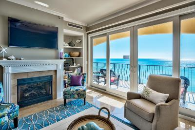 Santa Rosa Beach FL Condo/Townhouse For Sale: $1,589,000
