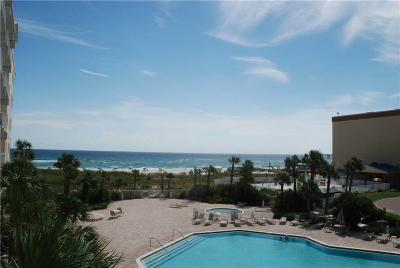 Fort Walton Beach Condo/Townhouse For Sale: 1517 Miracle Strip Parkway #UNIT 302