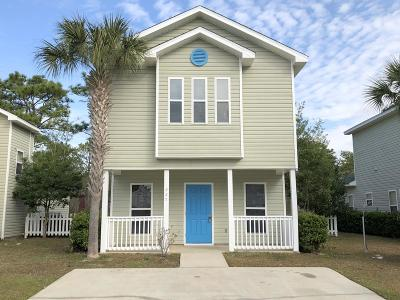 Santa Rosa Beach Single Family Home For Sale: 227 Enchanted Way