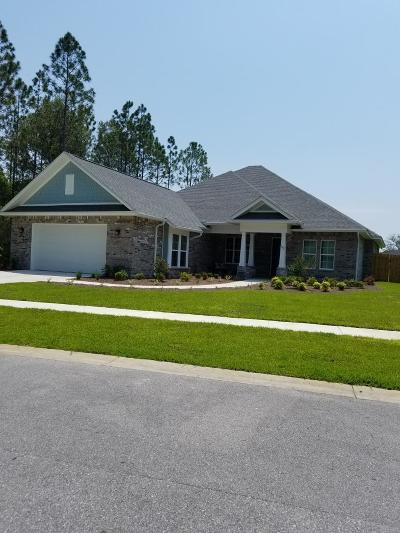 Freeport Single Family Home For Sale: 282 Concert Court