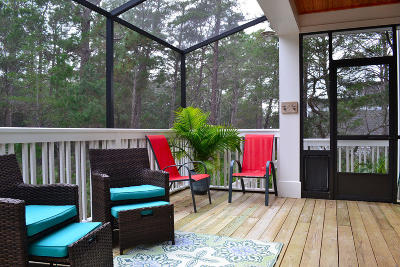 Santa Rosa Beach Single Family Home For Sale: 92 Michaela Lane