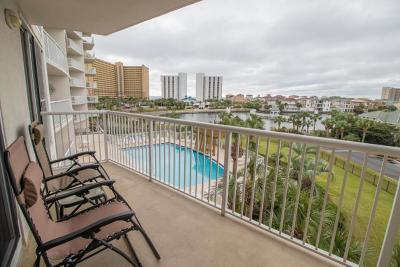 Destin Condo/Townhouse For Sale: 970 E Highway 98 #UNIT 302