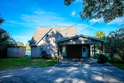 Fort Walton Beach Single Family Home For Sale: 102 Water Street